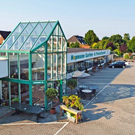 Hopmann Garten- und Freizeitmarkt
