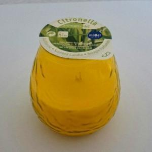 citronella duftkerze