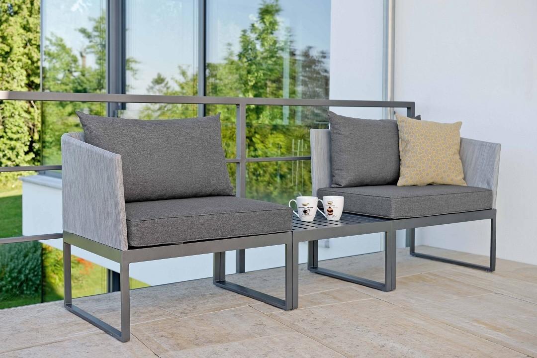 Gartenmöbel City Lounge Donna