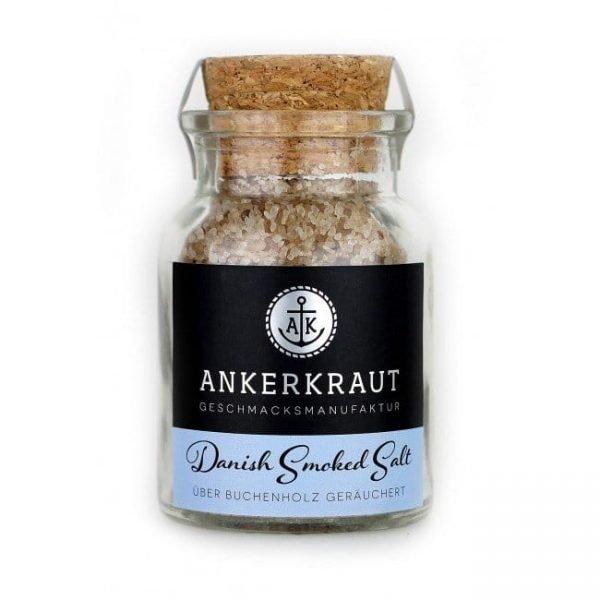 Ankerkraut Danish Smoked Salt