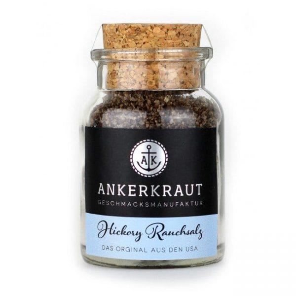 Ankerkraut Hickory Rauchsalz