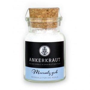 Ankerkraut Meersalz grob