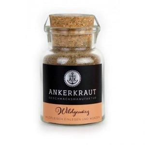 Ankerkraut Wildgewürz