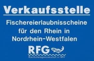 Rheinschein Xanten