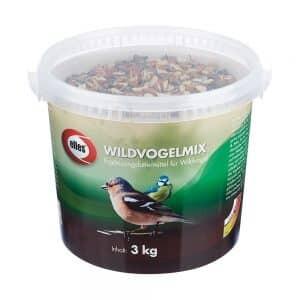 Vogelfutter Wildvogelmix